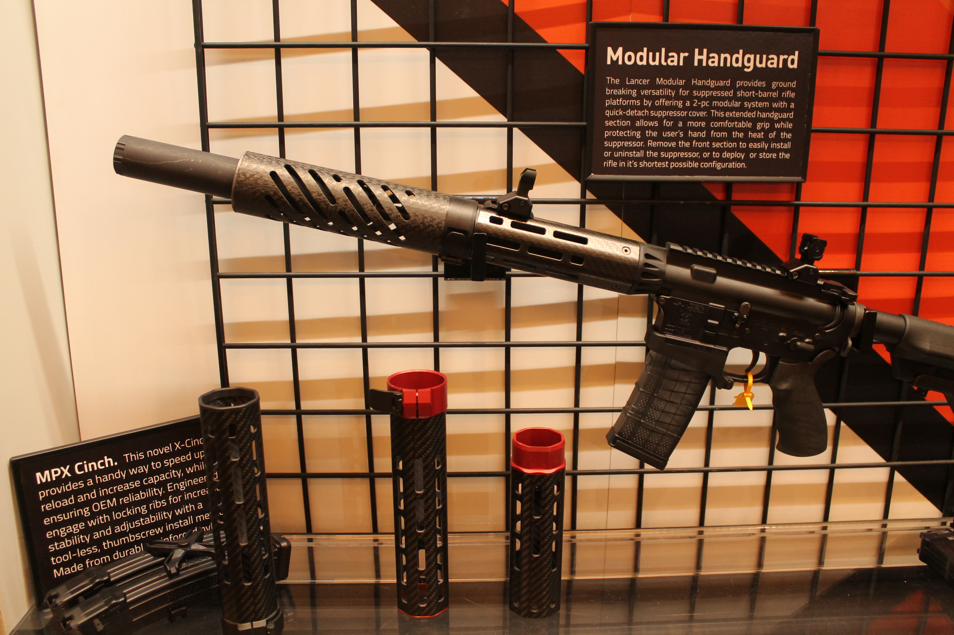 SHOT 19 – Lancer Systems – The Full 9